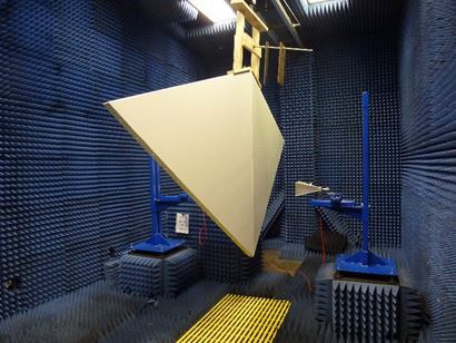 Anechoic Chmaber